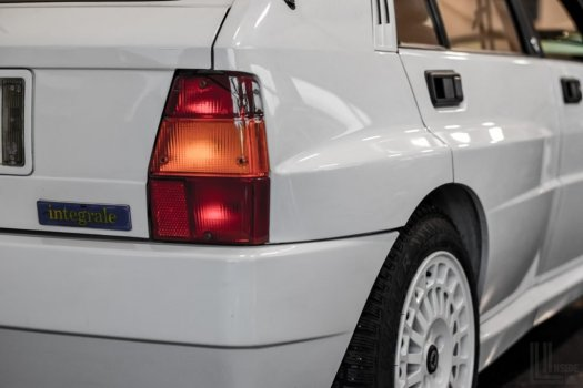 Lancia Delta Integrale For Sale at Engineered Automotive in Toronto