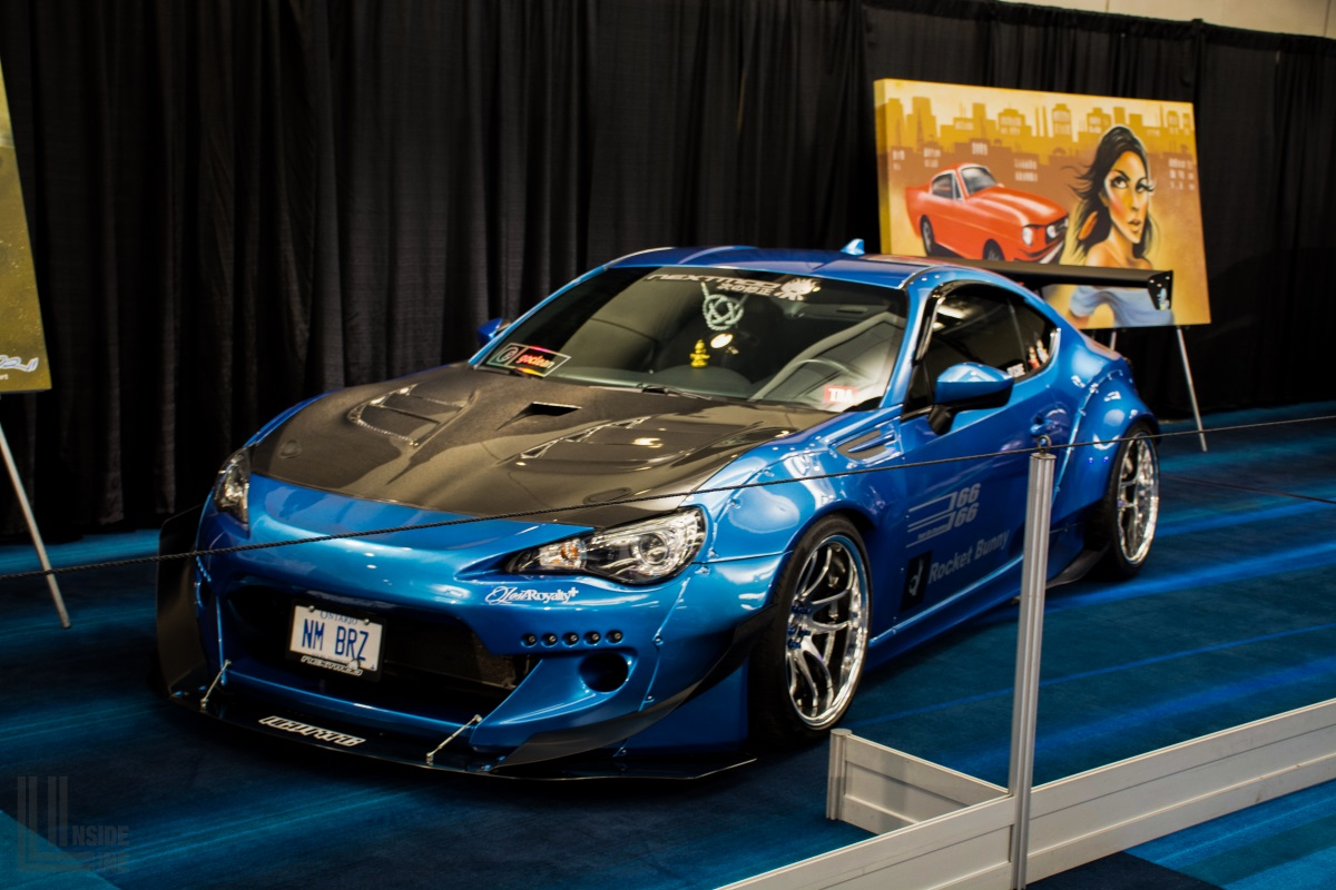 Subaru Brz Wide Body Kit Rocket Bunny Subaru Brz Reviews