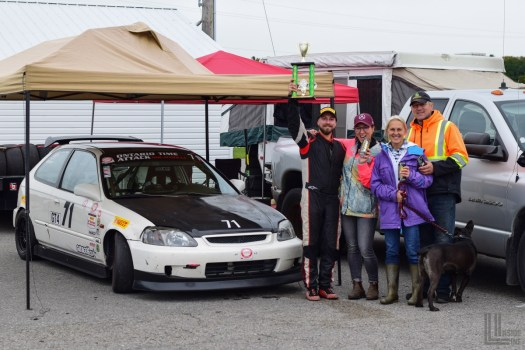 771 Motorsports wrap up a successful 2018 race season in the CASC Pirelli GT Sprint Championship. They also start the 2019 series tied for first place!