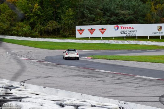 771 Motorsports completed its first wheel-to-wheel road racing season in the 2018 CASC Pirelli GT Sprints championship.