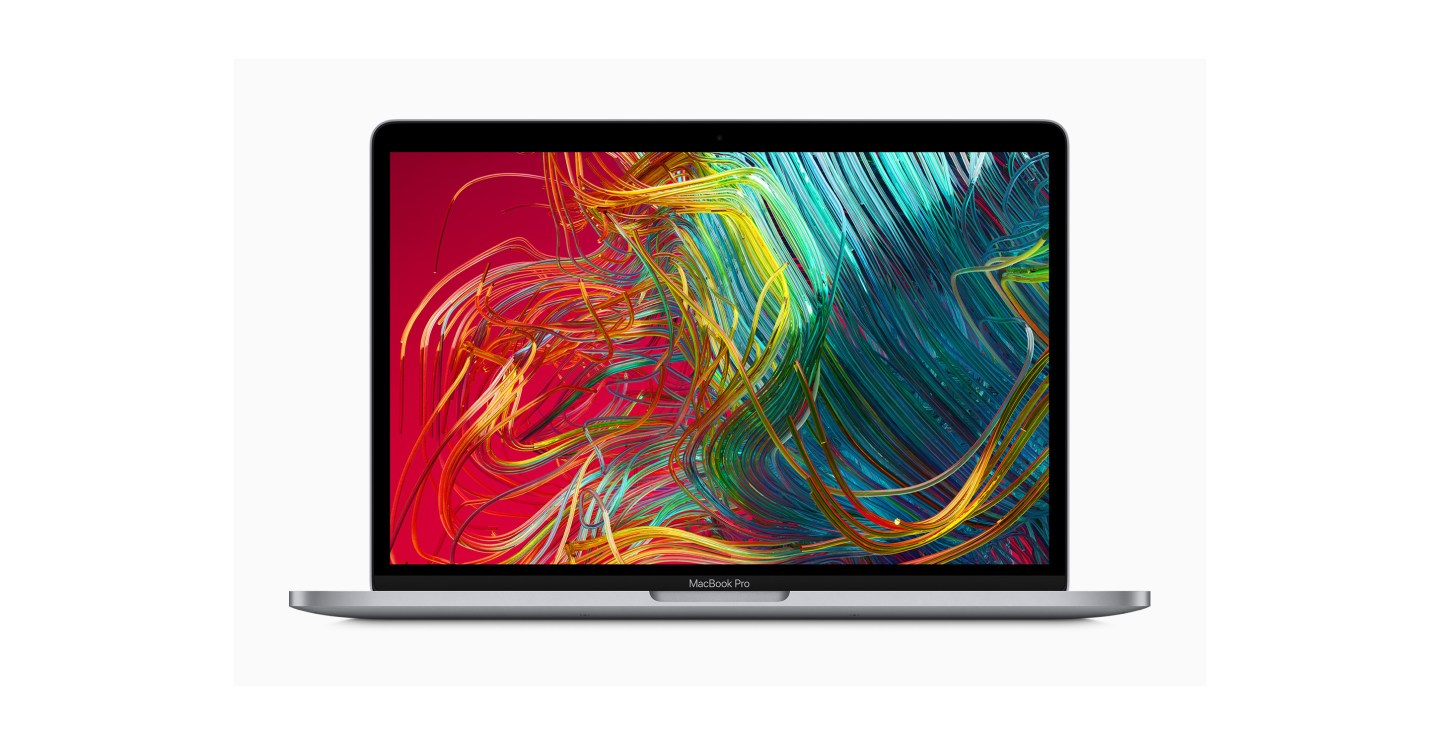 First Arm-Based Macs to Be 13-Inch MacBook Pro and ...