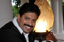 Inside Magic Image of Award Winning Magician Gopinath Muthukad