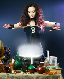 Image of Inside Magic's Potion Test Kitchen