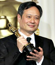 Inside Magic Image of Director Ang Lee