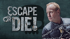 Dean Gunnarson Escape of Die