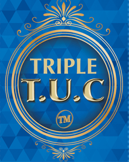 Inside Magic Image of Triple TUC