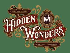 Hidden Wonders Logo