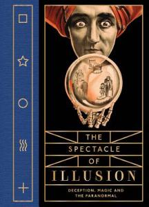 Cover of Book Spectacle of Illusion