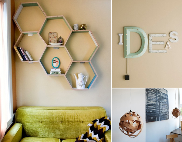 Do It Yourself Home Decor Projects