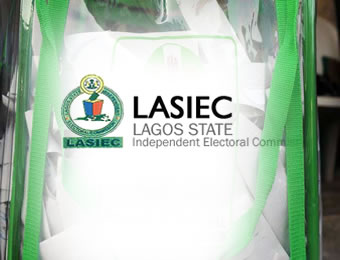 LAGOS LG POLLS: See the full list of Chairmen & Vice Chairmen in the 57 Councils