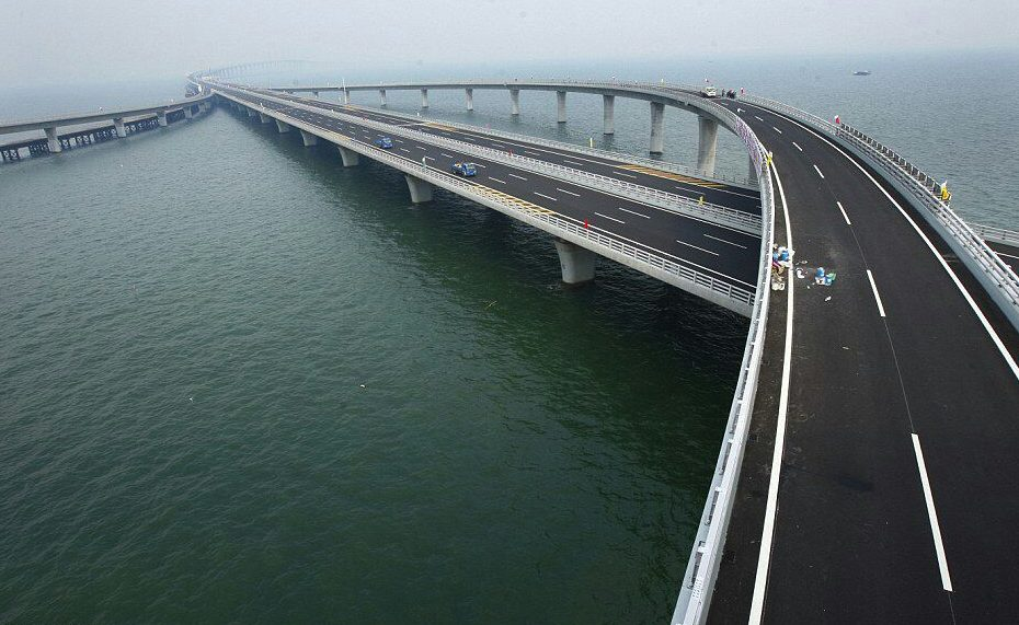LASG cancels proposed Fourth Mainland Bridge; Here is why