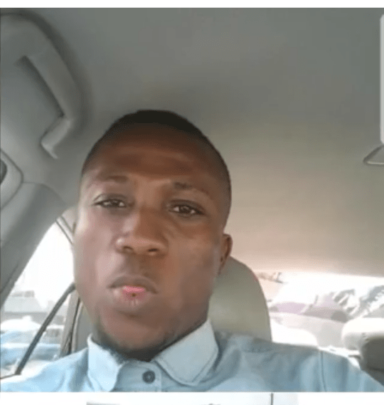 See Uber management's reaction to murder of driver in Surulere