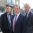 Kevin Whately and Laurence Foxreprise […]
