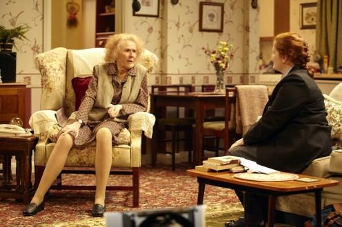 Catherine Tate: Nan