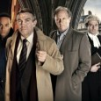 Bradley Walsh's departure ends 'Law […]