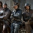 The Musketeers returns to BBC […]