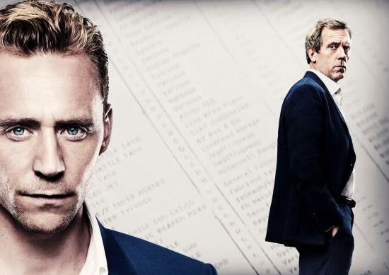 The Night Manager - Generics