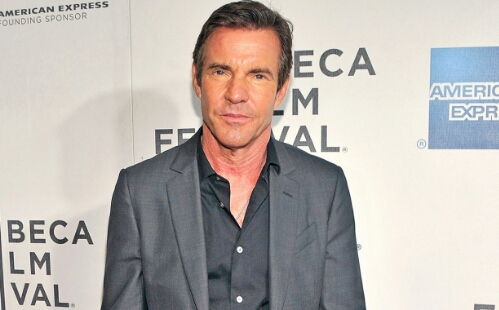 Dennis Quaid among cast announced for Fortitude Series 2 - Inside