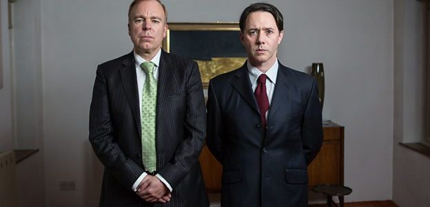 BBC two recommissions dark-comedy BBC […]