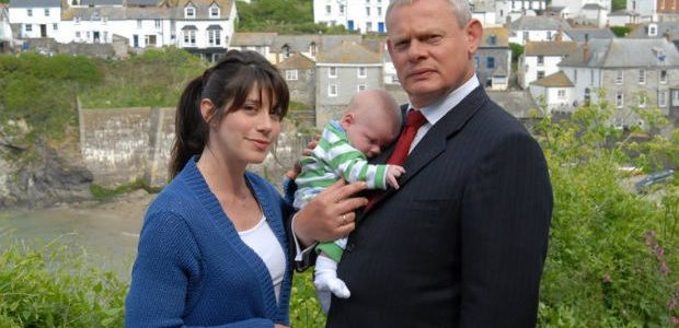 Cornwall's grumpy Doctor returning to […]