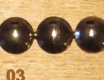 Silver 03 (=16 mm i diameter)