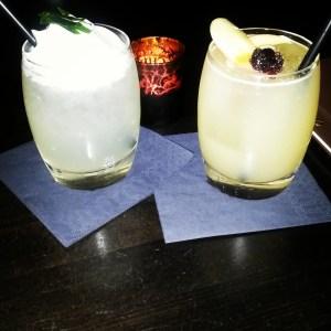 Auroom Cocktails