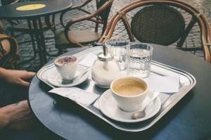 Kaffee Munich