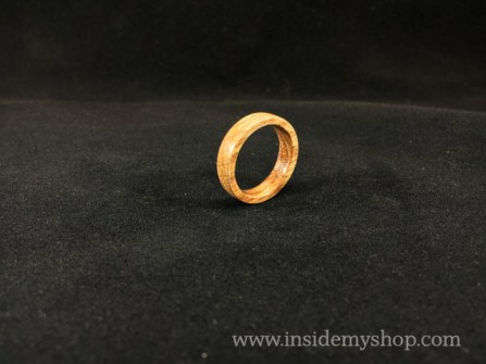 Wood ring white oak
