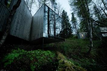 Juvet Landscape, Tina Stafrèn/Visitnorway.com
