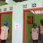 Plan Indonesia Tingkatkan Kualitas Sanitasi Sekolah di NTT dan NTB