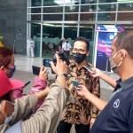 Soegiharto Dukung Presiden Tunjuk Komjen Listyo Calon Tunggal Kapolri