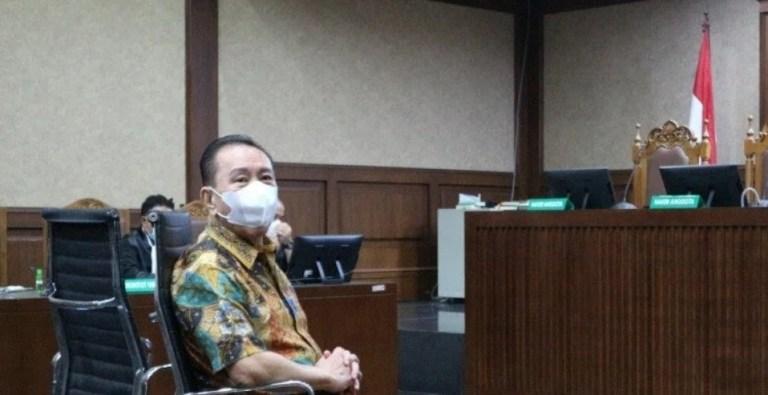Kasus Suap Red Notice, Djoko Tjandra Divonis 4, 6 Tahun Penjara