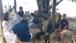 LSM GERAM KSB, Siap Mendukung TNI-Polri Dalam Menjaga Kondusifitas Daerah