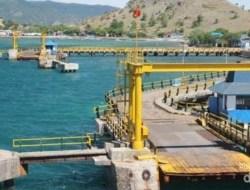 ASDP Poto Tano Upayakan Pembayaran Penyeberangan Non Tunai Efektif 25 Juni 2021