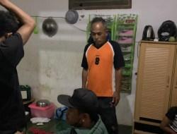 Miliki 3 Poket Sabu, Pemuda Asal Sekongkang KSB Diringkus Polisi