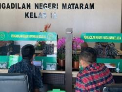 Berkas Perkara Dugaan Korupsi Oknum Kades di KSB, Dilimpahkan ke Pengadilan Tipikor Mataram