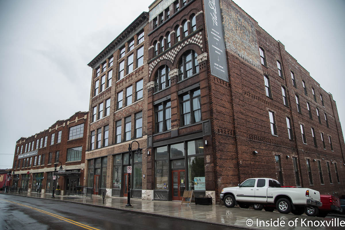 Old City Athletic Club to Open Downtown