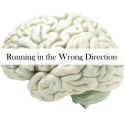Running in the Wrong Direction