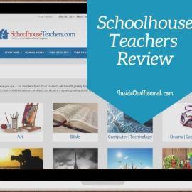 SchoolhouseTeachers for Online Classes