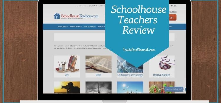 SchoolhouseTeachers for Online Classes