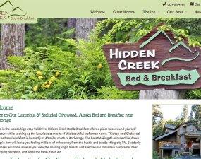 Hidden Creek B&B
