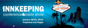 Innkeeping Conference & Trade Show logo