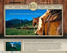 Sixty Three Ranch