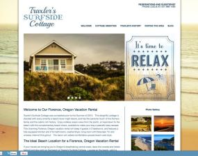 Surfside Cottage Vacation Rental