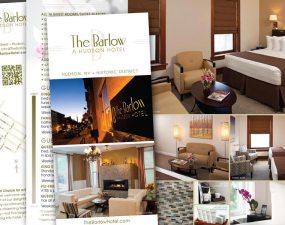 The Barlow Hotel