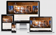 knickerbockermansion.com custom responsive WordPress website