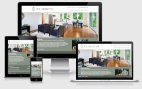 coleconstruction.com new website