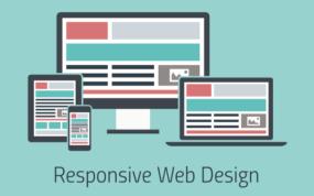 websites with responsive design image