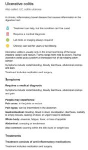 UC Fact Sheet