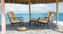 Coast Cushion Outdoor Seating - Home Recreation